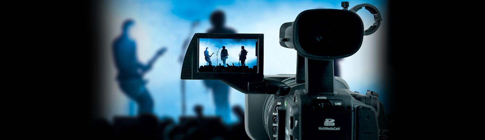 Film and audio media